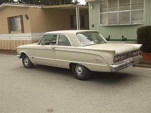 1963 Comet S22 Sedan  V6 For Sale