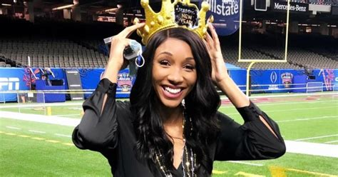 Who Is Maria Taylor Married To? He's Kind of a Mystery Man!