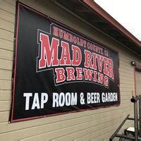 Mad river coffee house меню. Mad River Tasting Room - Blue Lake, CA