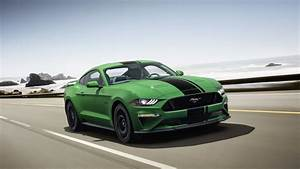 Ford, Launches, Need, For, Green, Paint, For, 2019, Mustang