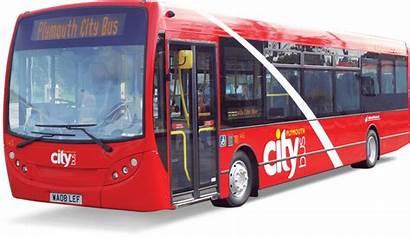 Plymouth Bus Citybus