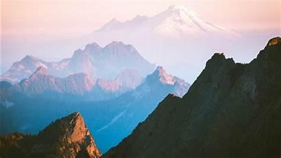 Mountains Cascade 4k Range Wallpapers Generator Custom