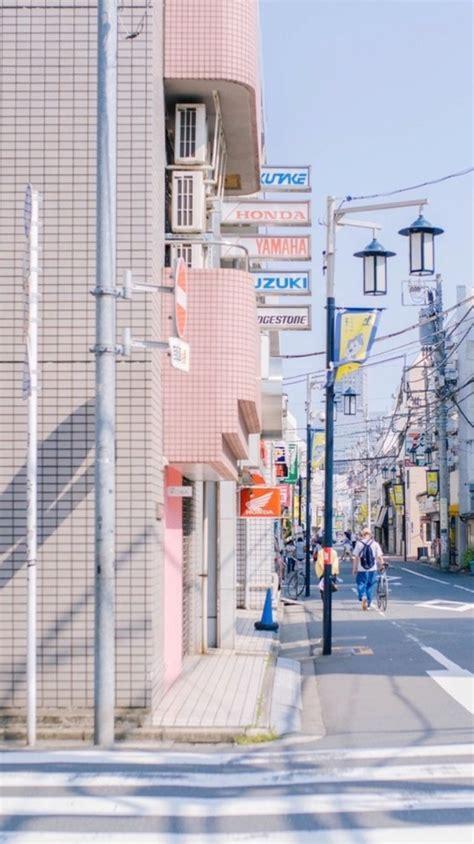 lockscreens pink japan aesthetic lockscreens reblog or