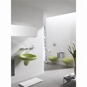 Cuvette Wc Bois : 25 best ideas about cuvette wc suspendu sur pinterest ~ Premium-room.com Idées de Décoration