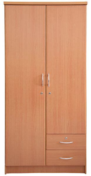 2 door wooden cabinet aft wooden 2 door lock cabinet brown price review and