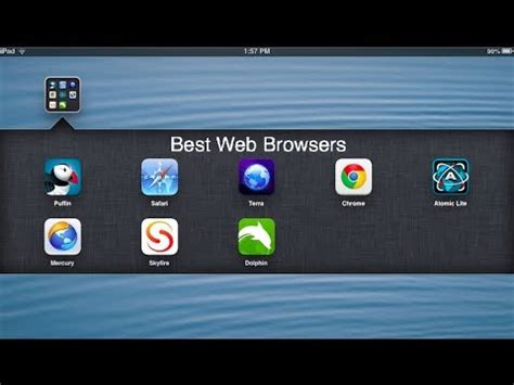 best web browser for android best web browser for ios and android