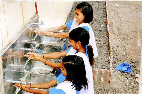 water sanitation  important   family