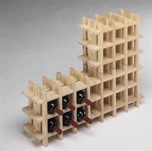 Rangements de bouteilles chic et design Galerie photos d