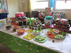 Kids Party Food is Essential When it Comes to Having Real