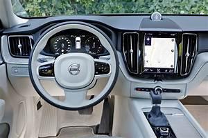 Avis Volvo Xc60 : essai volvo xc60 2017 une si longue attente ~ Medecine-chirurgie-esthetiques.com Avis de Voitures