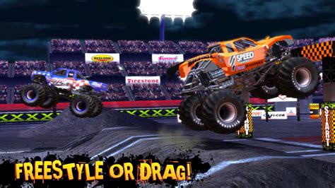 monster truck destruction android monster truck destruction android apps on google play