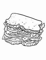 Sandwich Coloring Ice Cream Template Adult Buch Wenn Mal Sheets Erwachsene Zeichnen Vorlagen Malbuch Ausmalen Malvorlagen sketch template