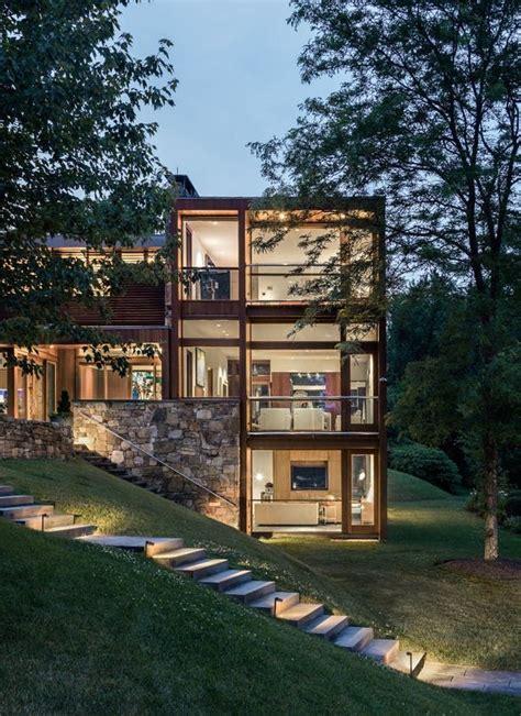 noyes transformation home architecture house design