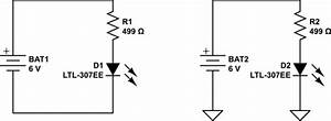 Where Is The Ground In A Simple Electronic Circuit