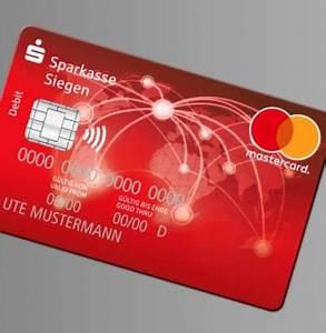 Sparkasse Mastercard Abrechnung : debit mastercard red ein erster tabubruch sparkasse siegen testet die girocard konkurrenz ~ Themetempest.com Abrechnung
