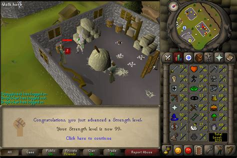 Runescape Forum Community Forums For Osrs Sanfew Maxed 20 Defence Fatality Single