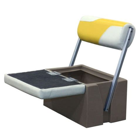Pontoon Captain Seats by Replacement Boat Seat Covers Images