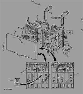 2210 John Deere Fuse Box Diagram