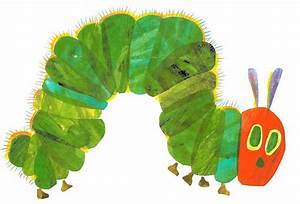 very hungry caterpillar clipart With very hungry caterpillar templates free