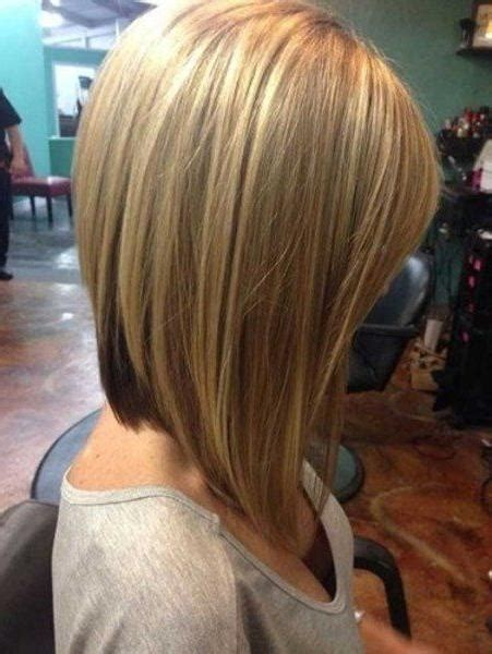 inspirations of front back hairstyles