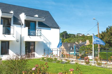 hotel avec dans la chambre normandie residence goélia les 7 iles in bretagne sunjets