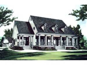 Plantation Homes Plans Photo by Green Plantation Home Plan 024d 0623 House Plans