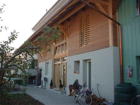 Bauernhaus Modern Aussen by Holz Farbe Fassade Renovieren In 2019 Fassade Haus