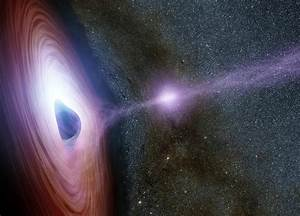 Astronomers Watch A Black Hole U2019s Corona Mysteriously Disappear  Then Reappear