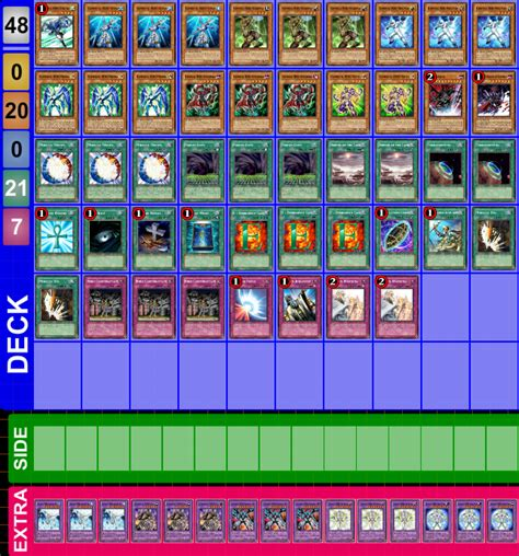destiny hero deck list 2011