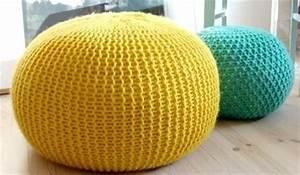 Tricoter Un Plaid En Grosse Laine : comment tricoter avec des aiguilles g antes ~ Melissatoandfro.com Idées de Décoration
