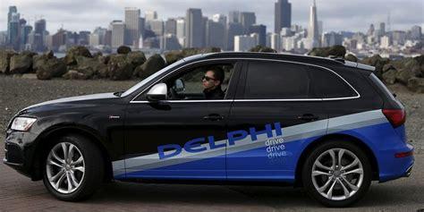 Delphi Automotive Earnings Beat Estimates Slightly - WSJ