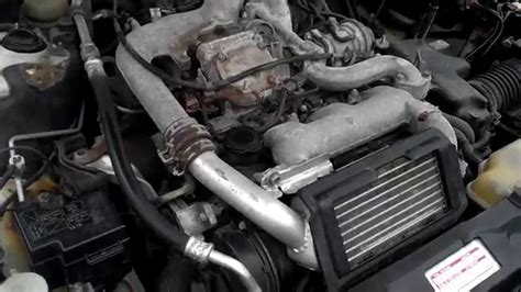 2002 Mazda Millenia Engine by Mazda Millenia 2 3l Miller Cycle Engine Supercharged