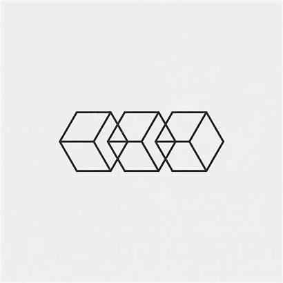 Geometric Minimal Designs Tattoo Geometry Simple Shape