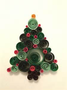 quilled christmas ornament quilling ideas pinterest
