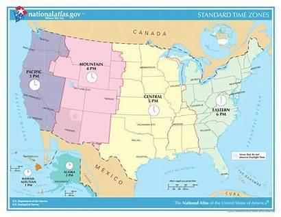 State Timezones Wikipedia