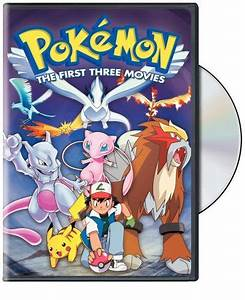 the first pokemon movie images