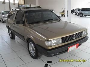 Volkswagen Parati Gl 1 8 1991  1992 Ref  3015