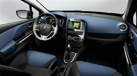 photo l interieur de la nouvelle renault clio 4