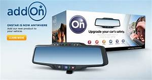 Onstar Fmv Mirror Up For Pre-order At Best Buy