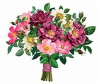 Flower bouquet clipart 20 free Cliparts | Download images ...