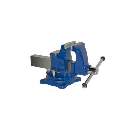 shop yost   ductile iron combination pipe bench vise
