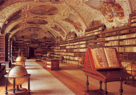 Librerie Universitarie Verona by Theology Room Strahov Prague 176 Bibliophiles Et Biblioth 232 Ques