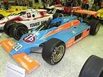1982 Indianapolis 500 - Wikipedia