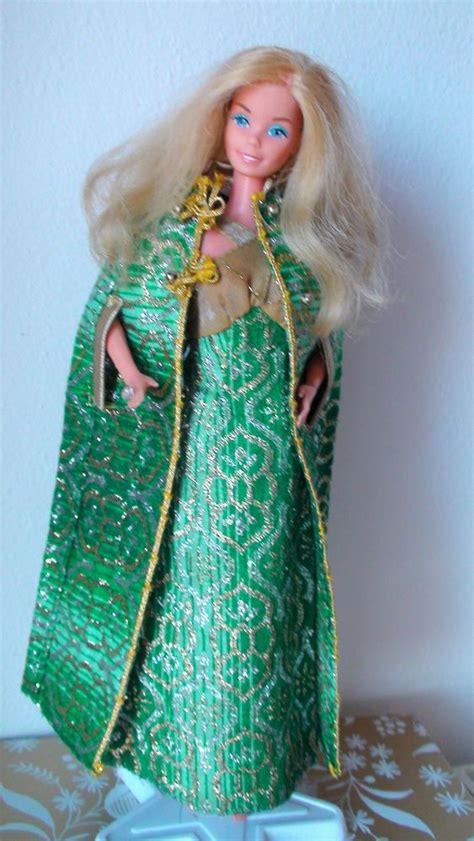 details  barbie nice vintage   buy
