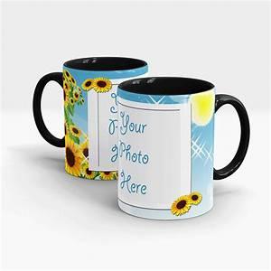 Summer, Personalized, Coffee, Mug