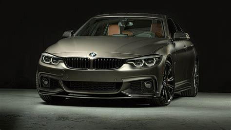 Bmw 440i Gran Coupe Gets The M Performance, Individual