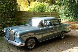 Mercedes Benz W110 200d - 1966