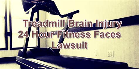 lax treadmill safety standards exposed  brain injury