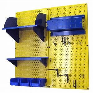 Wall, Control, Storage, Systems
