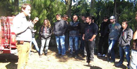 chambre agriculture gard plan ecophyto une journée de démonstration au lycée